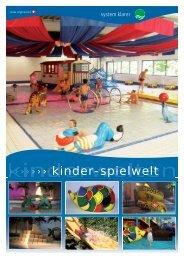 Kinder Spielwelt DE - Klarer Freizeitanlagen AG