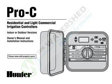 Pro C - Thewatershed.biz