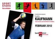 KauFMaNN - Ballsportdirekt.dortmund