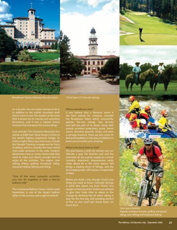Download Page 25-36 - Tropicana Golf & Country Resort