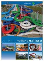 Referenzen Deutschland - Klarer Freizeitanlagen AG