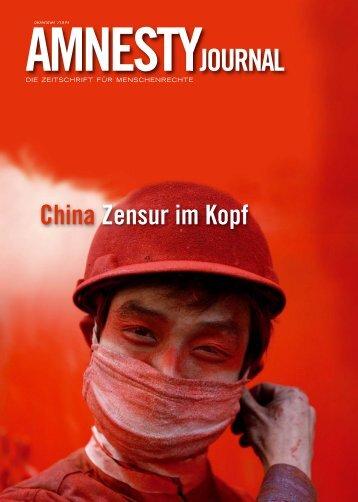 AI Journal 409_Layout 1 - Amnesty International Österreich
