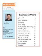 Namasthe Hyderabad November Monthly - Page 3