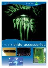 Slide tyres - Wasserrutsche