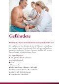 Broschüre ein - Gefässforum Österreich - Seite 7