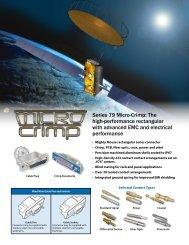 series 79 micro-crimp: the high-performance rectangular with ...