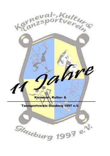 Karneval und Kultur Verein Glauburg 1997