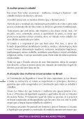 Direitos e Deveres das Mulheres Presas - Defensoria - Page 2