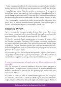 Direitos e Deveres das Mulheres Presas - Defensoria - Page 5