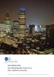 Full report (pdf - 956KB) - National Audit Office