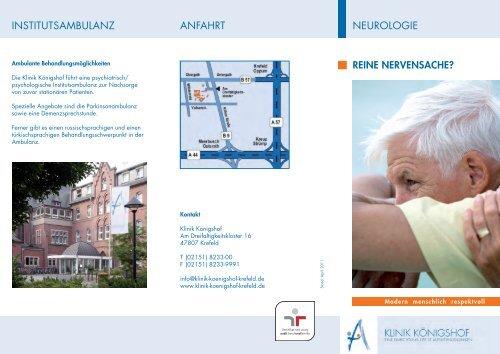 neurologe krefeld