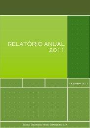 RELATORIO ANUAL 2008 - banco sumitomo mitsui brasileiro sa