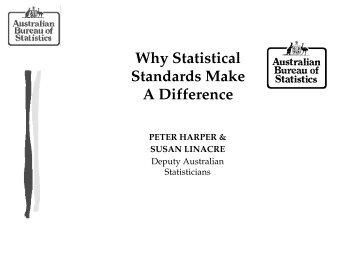 standards (1) - National Statistical Service