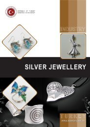 Silver Jewellery - Turkey Contact Point