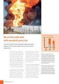 Preventive explosion and fire protection using HEBEL ... - Xella UK - Page 2