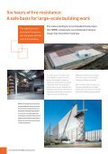Preventive explosion and fire protection using HEBEL ... - Xella UK - Page 6
