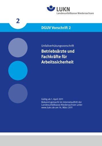LUKN (PDF 357 KB) - Gemeinde-Unfallversicherungsverband ...