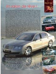 Salon 2005 - Magazine Sports et Loisirs