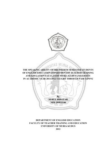 Download (661Kb) - Universitas Muria Kudus