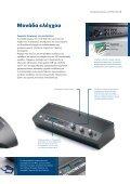 Συνεδριακό σύστημα CCS 900 Ultro Αποτελεσματική συνεδριακή ... - Page 5
