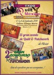 Revista Expo Quilt México 2014.pdf