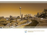 Informe Anual de Responsabilidad Corporativa - PortAventura