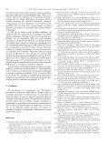 """Séquelles respiratoires des infections à """"Mycoplasma pneumoniae"""" - Page 3"""