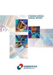 Výročná správa 2002 (SK,EN)