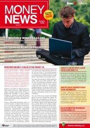 MoneyNews 2/2007 - Cígler software, a.s.