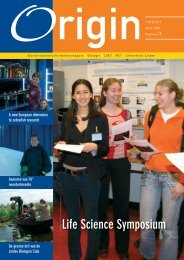 nummer 3, april 2008
