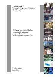 Thesis - Ontwerp Systemen - Technische Universiteit Eindhoven