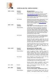 freyung 6/10/6 a-1010 vienna, austria ph: +43 1 535 84 69, mob