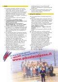 bando per pieghevole coro - Page 3