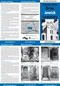 A guide to the Jewish Cemetery in Brno Masters Stone Masons - Page 2