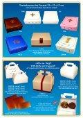Kartons für Torten mit Geschmack - Kondi Karton - Seite 2