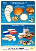 Kartons für Torten mit Geschmack - Kondi Karton - Seite 4