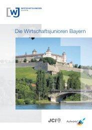 Akzeptanz für unternehmerisches Handeln - Mittelstand in Bayern
