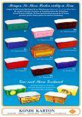 Für Kuchen aus Meisterhand - Kondi Karton - Seite 3
