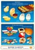 Für Kuchen aus Meisterhand - Kondi Karton - Seite 4