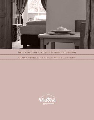 clicca qui - Hotel Viktoria