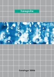 Catalogo 2006 - Aquastudium