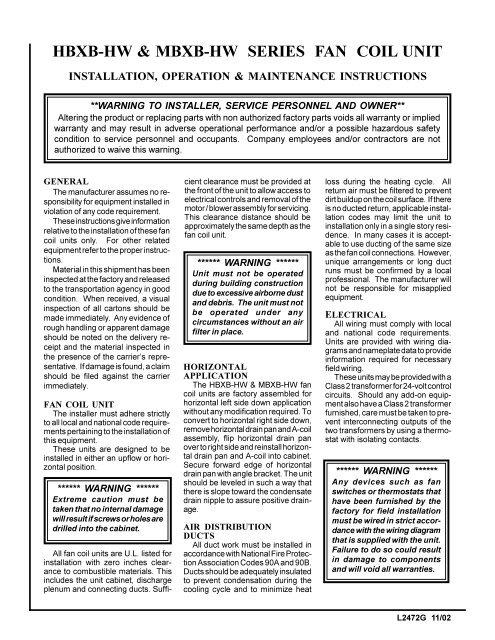 30Hbxb-Hw Wiring Diagram from img.yumpu.com