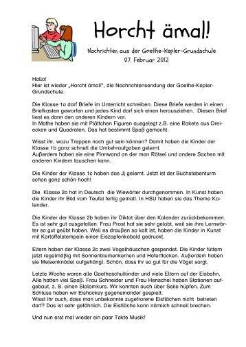 08 Goethe Kepler Grundschule