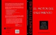 Prefacio - Centro de Estudio Sobre Desarrollo España-México