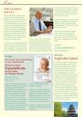 Klösterl-Journal Mai/Juni 2012 (PDF) - Klösterl-Apotheke - Page 2