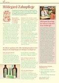 Klösterl-Journal Mai/Juni 2012 (PDF) - Klösterl-Apotheke - Page 6