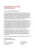 Programm mit Anmeldeformular - Textilverband Schweiz - Seite 2