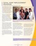Focus on oRthoPeDIcs - Renown Health - Page 7