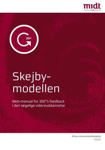Skejby- modellen