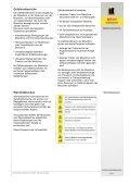 Tiefenlockerer BISON Original ... - Knoche Maschinenbau GmbH - Seite 4
